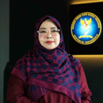 Intan Rahayu, Director of Identification on Vulnerability and Risk Assessment of Critical Information Infrastructure, BSSN Indonesia
