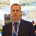 Orhan Osmani, Senior Cybersecurity Coordinator at the Telecommunications Development Bureau, ITU Regional Office, Asia-Pacific
